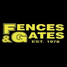 Fences and Gates advert