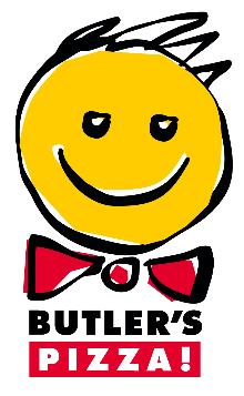 Butlers Pizza advert