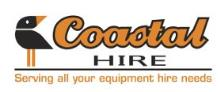 Coastal Hire advert